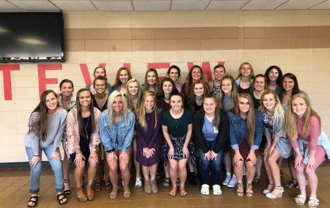Girls Soccer Wraps Up the Season