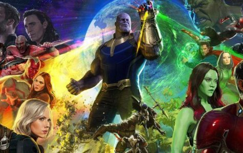 Review: [SPOILERS] Film Rants – My Thoughts on Infinity War