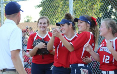 Softball Players Claim Sisterhood to Be a Grand Slam