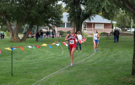 Trojan X-ing: Platteview Cross Country