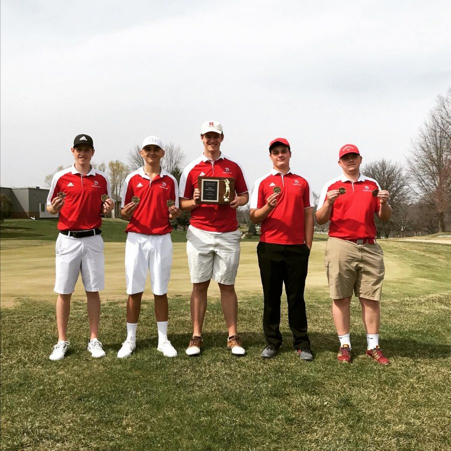 Par For The Course: Platteview's Upcoming 2018-2019 Golf Season