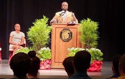 Senior Edition: A Celebration of Faith in Graduates