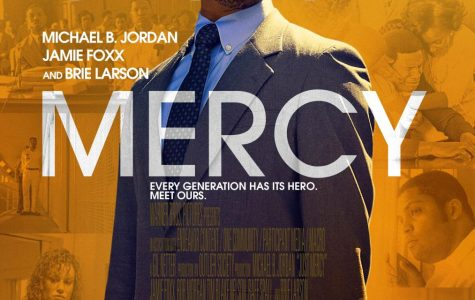 Justice for All: A Movie Review of Just Mercy