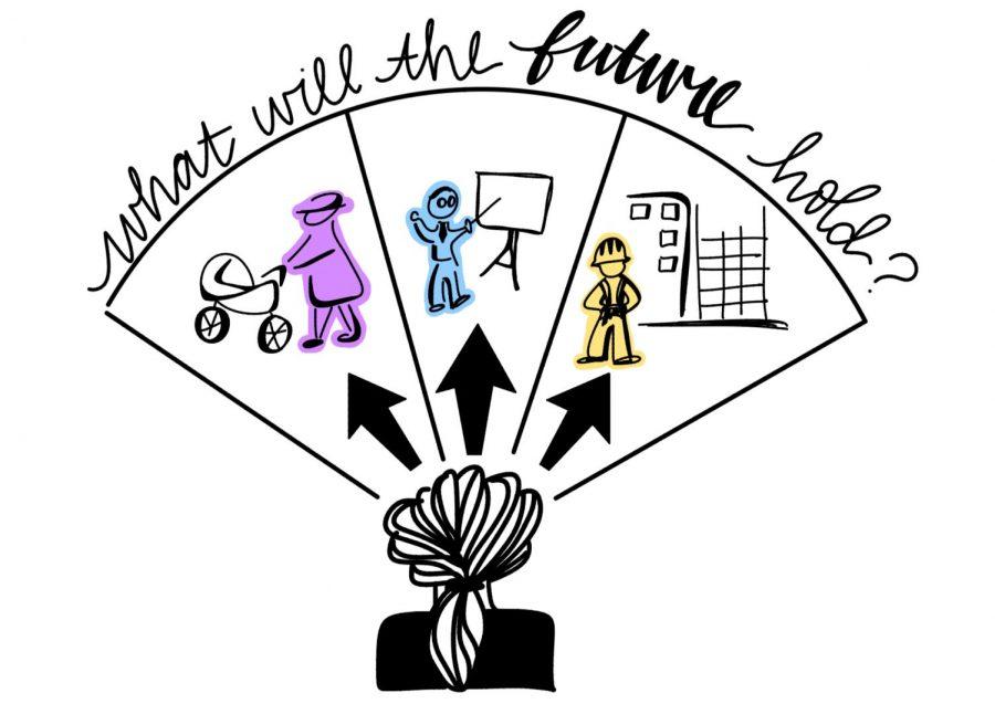 Platteview Alumni Career Event: A Glimpse into Future Careers