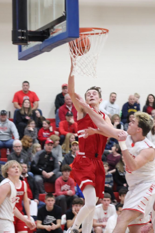 Video: Boys Basketball Recap of Current Season – February 2020