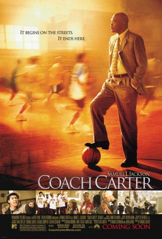 Film Review: Coach Carter Inspires Student-Athletes to Succeed