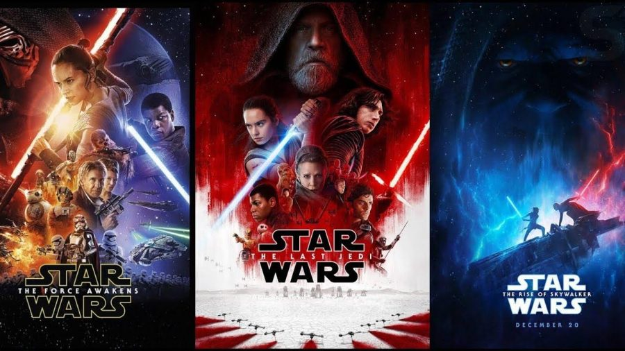 The New Star Wars Trilogy or