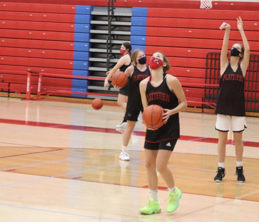 Podcast: PHS Basketball Gear Up to Rebound