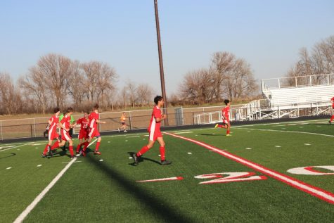 Soccer Qualifies for State