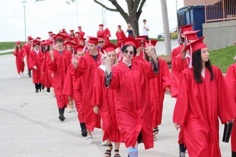 Photo Gallery: PHS Graduation 2021