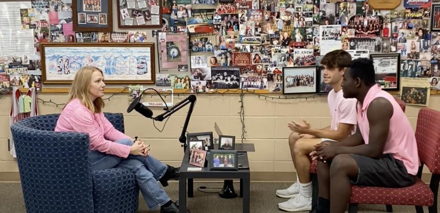 Ja-Kusz-E Spa Cast: Episode 002 Coach Speth/Dig Pink