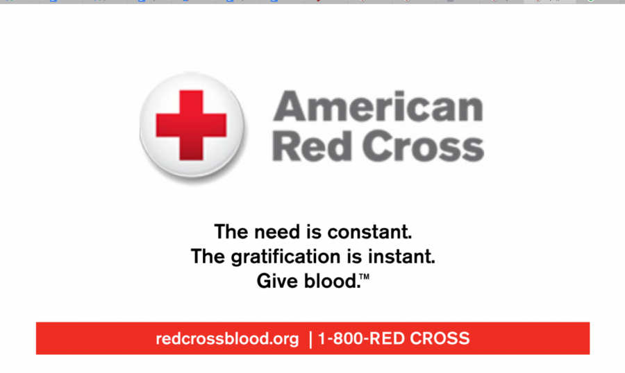 Blood Drive Comes to Platteview in November 2021